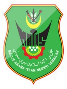 majlis agama islam negeri sembilan (mains)