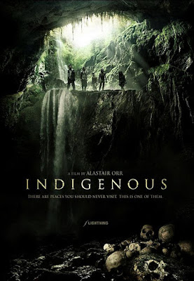 Indigenous (2014) Hollywood Movie 720p WEB-DL 600mb Download