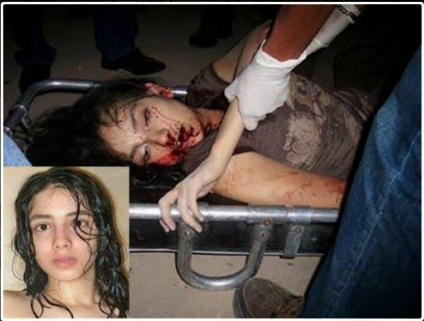 Aliaa Majida Maut Setelah Hina Islam Dengan Darah Haid