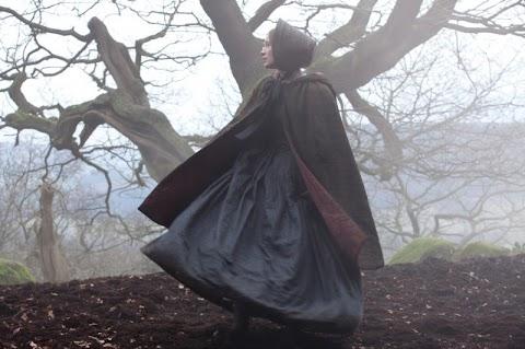 Jane Eyre (2011): Más gótica y elegante..