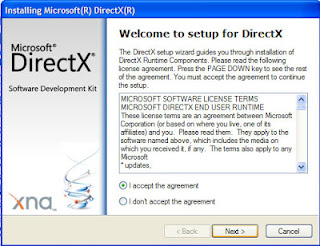 ลง DirectX ให้เกมส์ Assassin's Creed 3