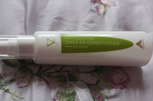 Anti Frizz by Yuko Leave In Conditioner
