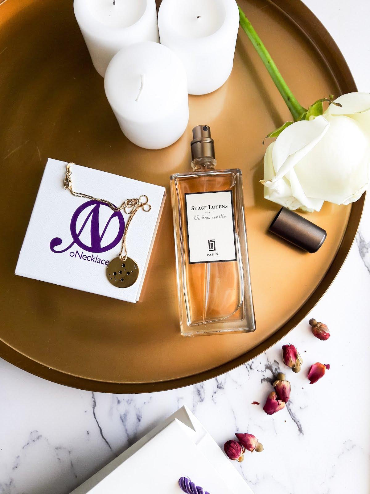 моя статья о нишевой парфюмерии на 1000 советов