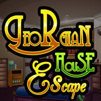 Juegos de Escape Georgian House Escape