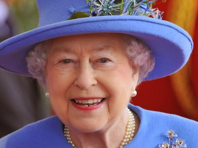 Queen Elizabeth Birthday turns 89