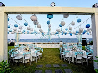 Dekorasi Pernikahan Bali Paling Populer