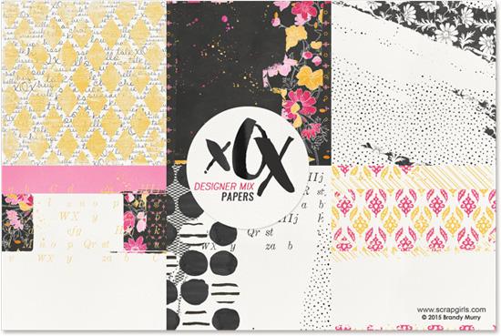 http://store.scrapgirls.com/XOX-Designer-Mix-Paper-Mini.html