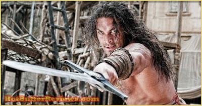 Conan the Barbarian (2011) movie still