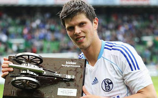Klaas-Jan Huntelaar