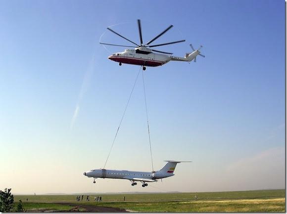 2 - Mil Mi-26