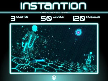 Instantion Android Game APK