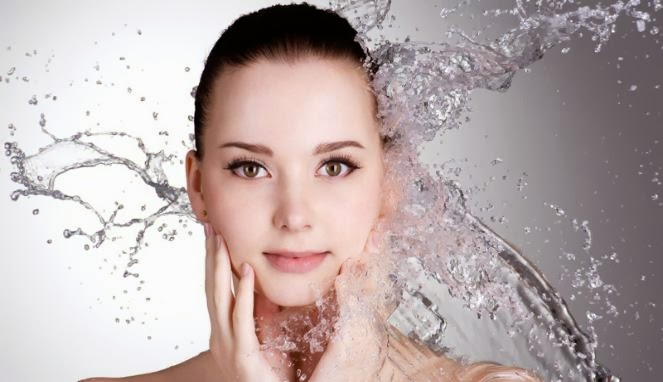 5 Common Mistakes When Face Washing