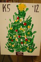 Montgomery Catholic Elementary Campuses Celebrate Christmas 2