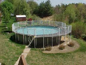 Paradise Pools Radcliff Ky