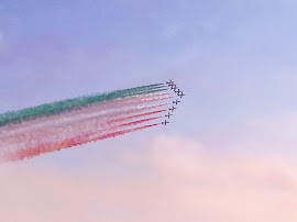 Frecce Tricolore