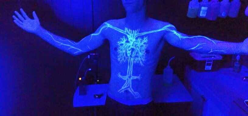UV Tattoo