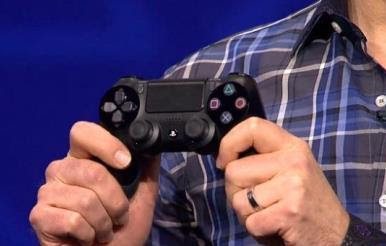 amd procesador para consola sony play station 4