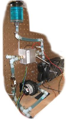 Wireless Sensor Actuator