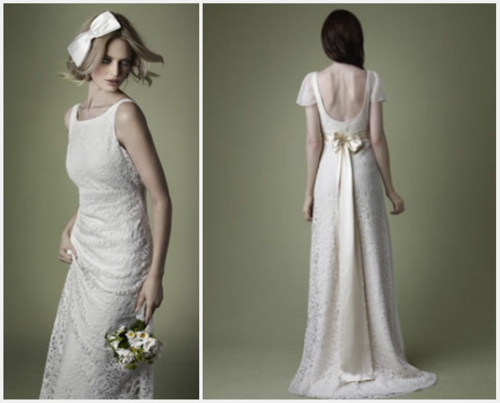Wedding Style Dresses 45