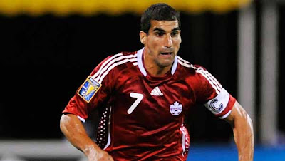 Paul Stalteri - Canada National Team (3)