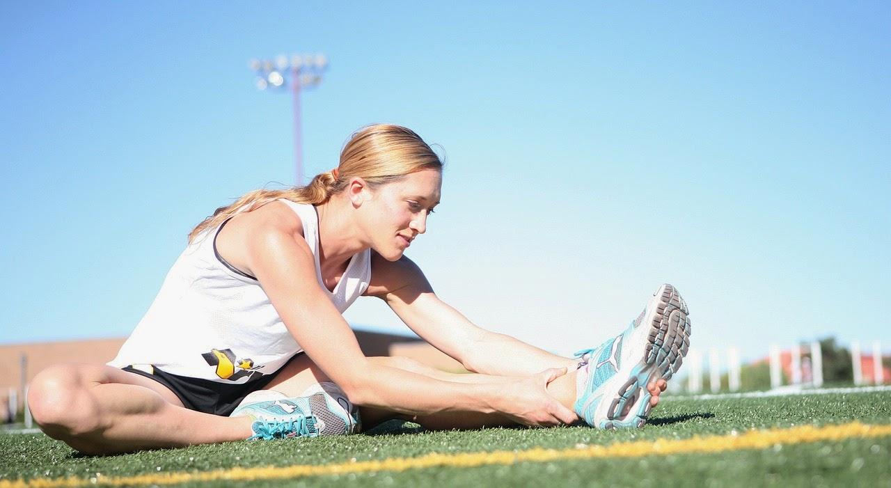 5 Kesalahan Pasca Olahraga
