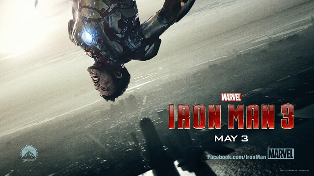 Watch Iron Man 3 First Deleted Scene From Blu-ray