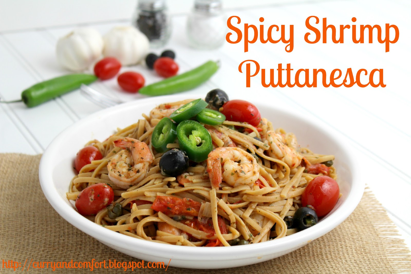 Communication on this topic: Spicy Pork Puttanesca, spicy-pork-puttanesca/