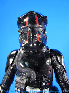 First Order TIE Fighter Pilot (The Force Awakens 2015)