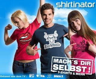 Shirtinator-Shirtinator