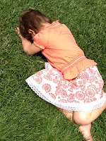 refashioned skirt tutorial