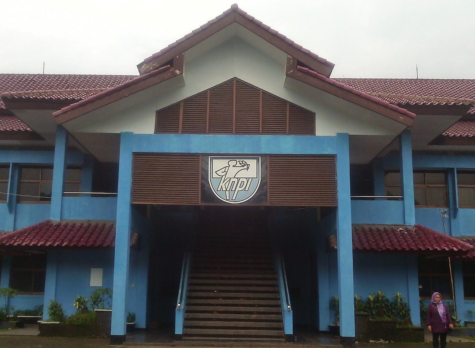 paket pernikahan Aula Gedung Pemuda KNPI Cibinong