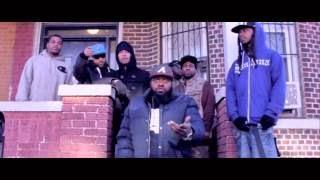 "WIZO Cracc - ""Triumph"" Freestyle Vlog / www.hiphopondeck.com"