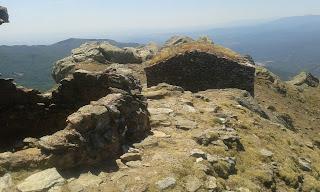 Puig de Sant Cristau (El repte dels 100 cims)