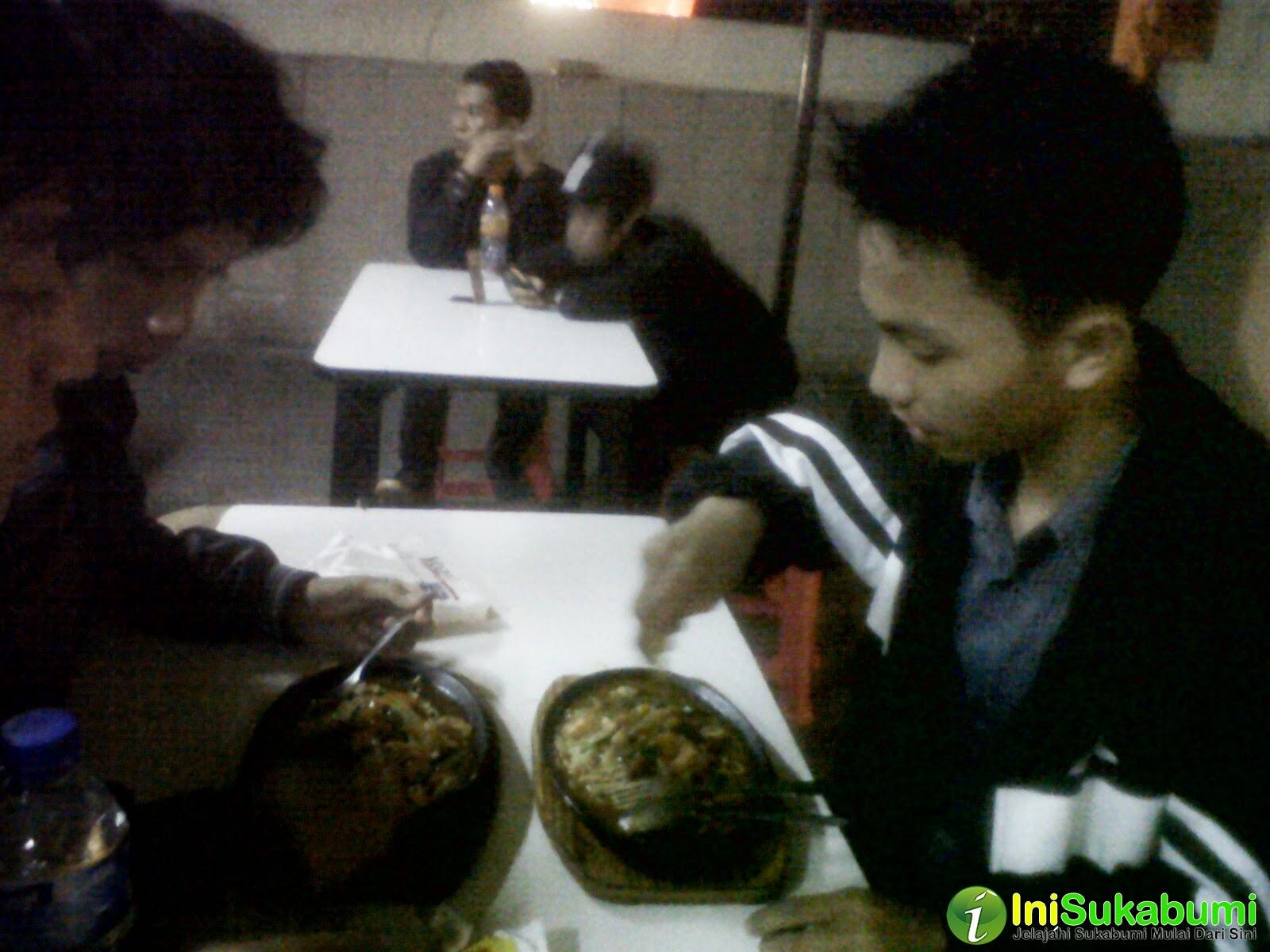 Yogya Food Court