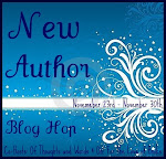 Meet New Authors! Blog Hop *Closed*