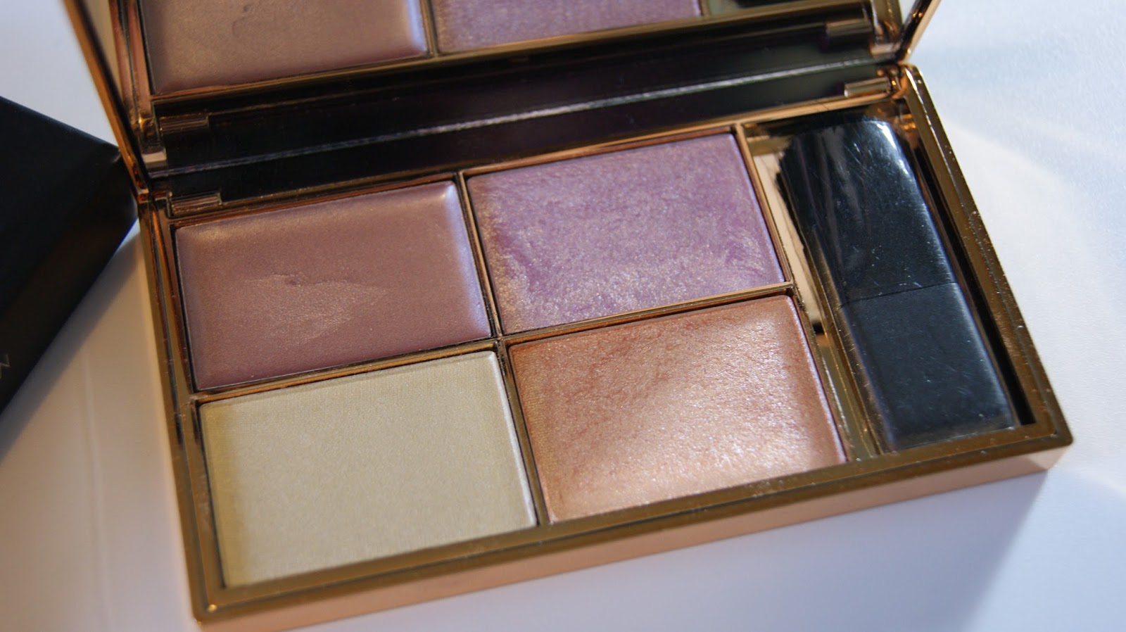 SLEEK MAKEUP SOLSTICE HIGHLIGHTING PALETTE - A Life With ...
