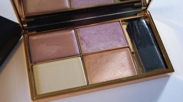 Sleek Solstice Palette Shades