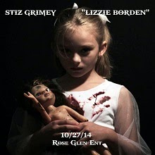 Stiz Grimey - Lizzie Borden (Video)