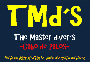 The Master Diver's