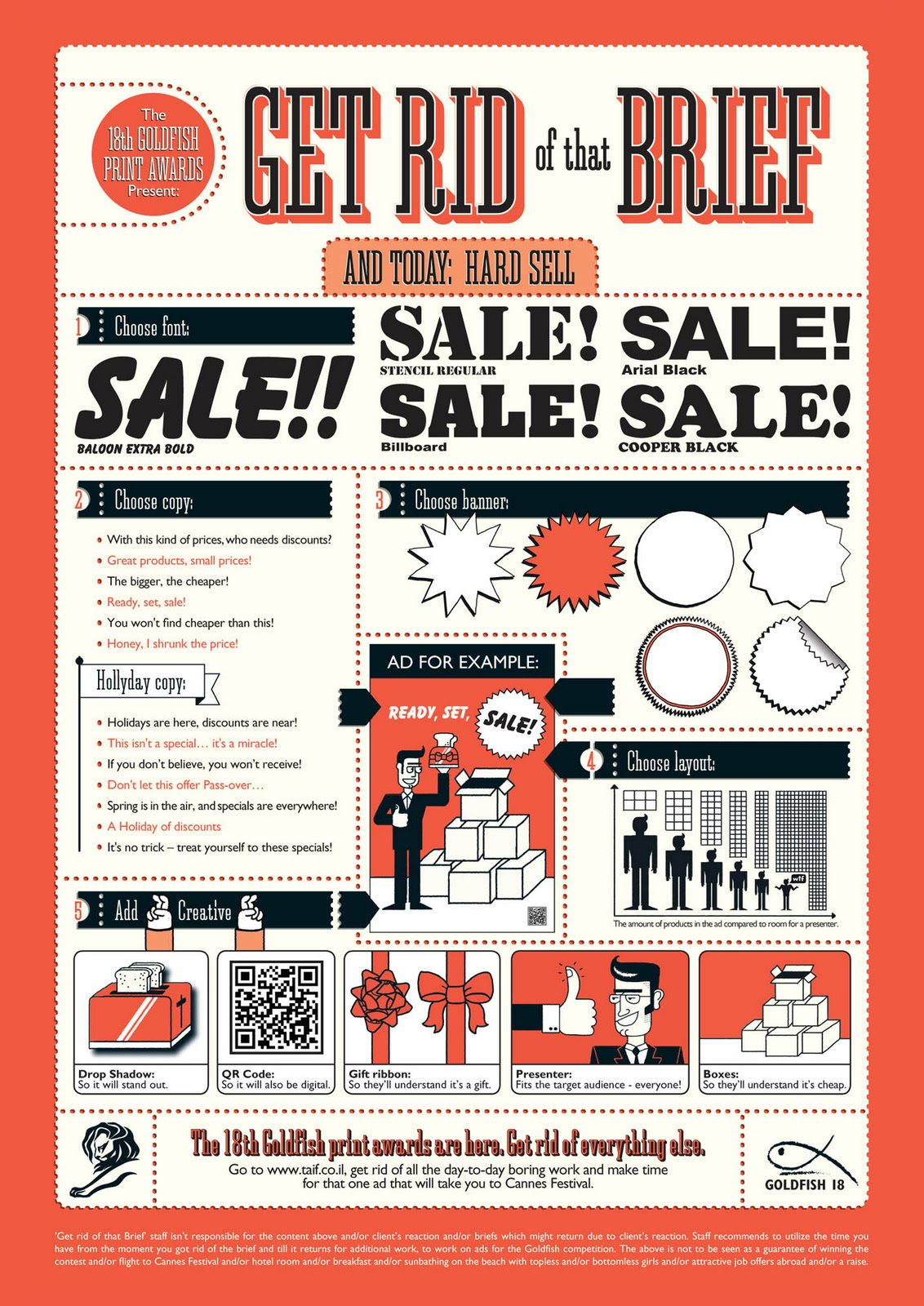 marketing to the hard sell Hard sell ads are more defined by common phrasing than easily  kokemuller  has additional professional experience in marketing, retail and small business.