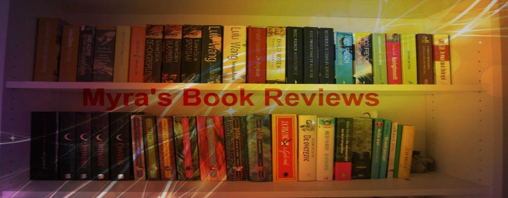 Myra Book Reviews