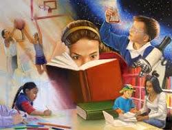 LA BIBLIOTECA ESCOLAR Y SU VINCULACIÓN CON EL PROYECTO EDUCATIVO INSTITUCIONAL
