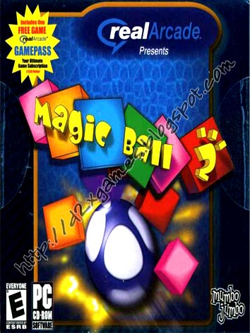 Free Download Games - Magic Ball 2