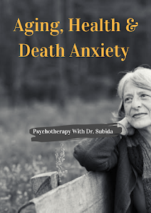 Treating Health Anxiety and Fear of Death with Dr. Subida