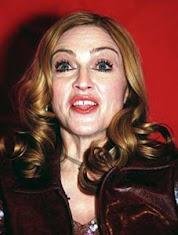 Dopouštíme se označením Madonny za vrásčitou starou čarodějnici zločinu z nenávisti?