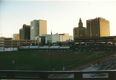 The Newark Bears ~ Can/Am League