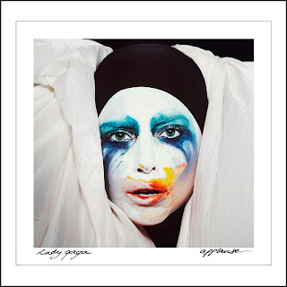 Lady GaGa - Applause (Album)