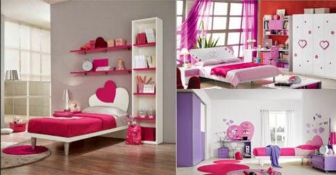 heart bedroom ideas and design ~ calgary, edmonton, toronto, red