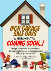 Ipoh Garage Sale