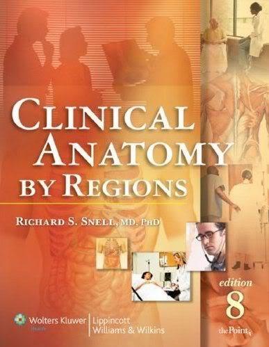 Snell Clinical Anatomy By Regions pdf